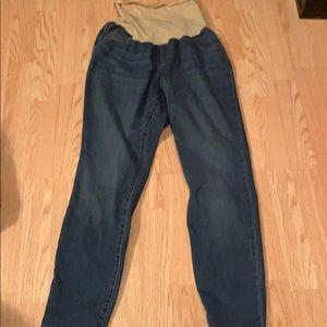 Jessica Simpson XL Maternity Jeans! 👖
